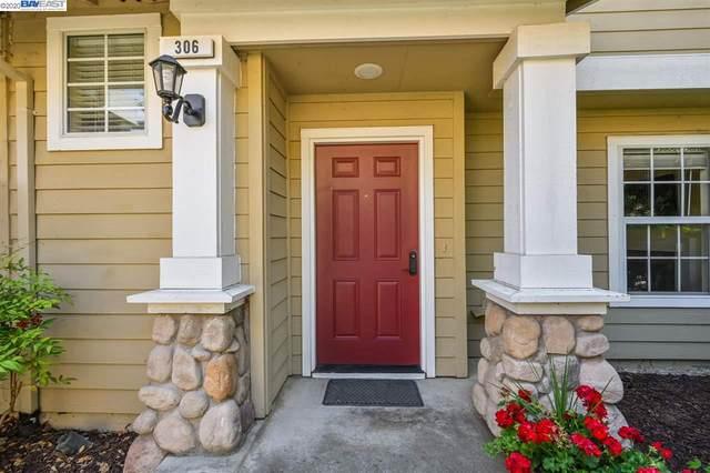306 Daybreak Ct, San Ramon, CA 94583 (#40906131) :: Realty World Property Network