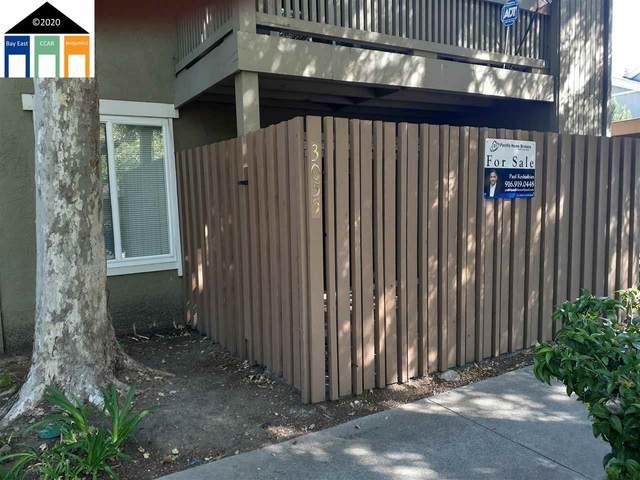 3055 Treat Blvd #1, Concord, CA 94518 (#40906138) :: Armario Venema Homes Real Estate Team
