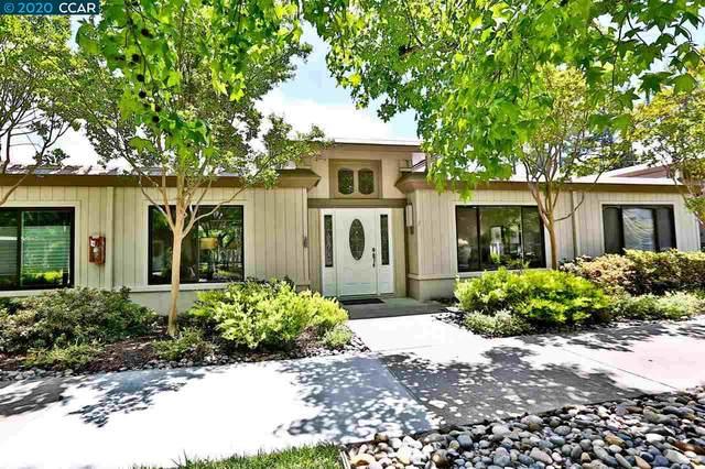 1131 Running Springs Rd #2, Walnut Creek, CA 94595 (#40906159) :: Realty World Property Network
