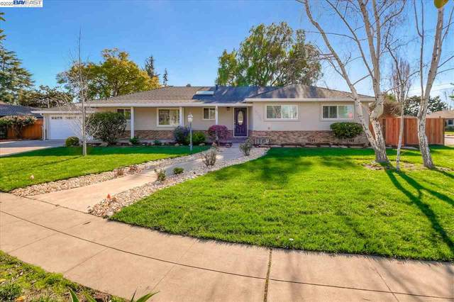38221 Glenview Dr, Fremont, CA 94536 (#40906184) :: Realty World Property Network