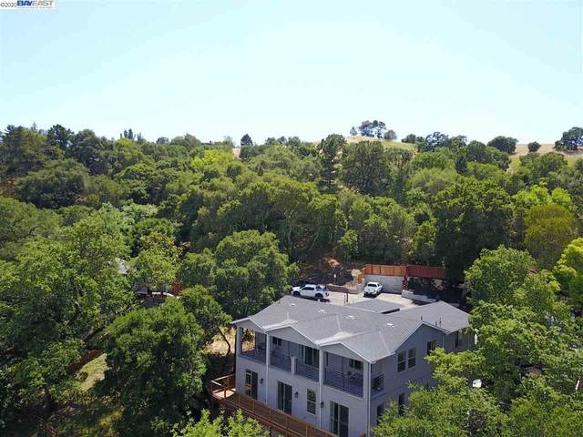 1516 Pleasant Hill Rd, Lafayette, CA 94549 (#40906206) :: Realty World Property Network