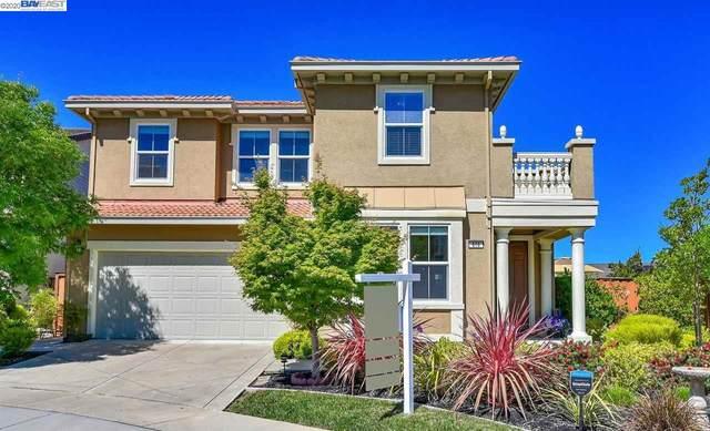 616 Bond Ct., San Ramon, CA 94582 (#40906215) :: Realty World Property Network