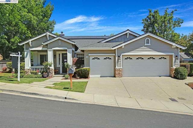 16 Century Oaks Ct, San Ramon, CA 94583 (#40906251) :: The Grubb Company
