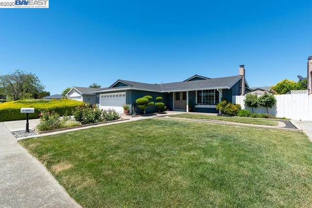 32537 Sheila Way, Union City, CA 94587 (#40906259) :: Realty World Property Network