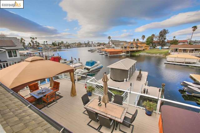 5045 Discovery Pt, Discovery Bay, CA 94505 (#40906276) :: The Spouses Selling Houses