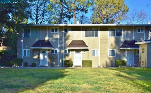 394 Ilo Ln #702, Danville, CA 94526 (#40906280) :: Realty World Property Network