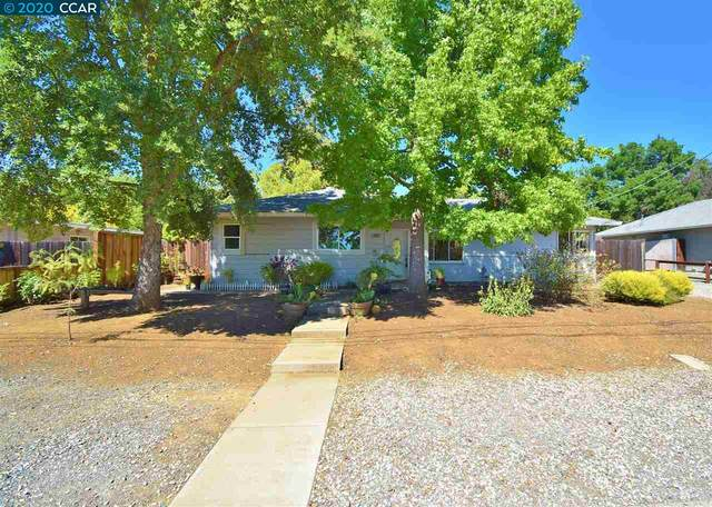4119 Modoc Court, Concord, CA 94521 (#40906304) :: Armario Venema Homes Real Estate Team