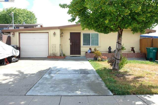 27442 Capri Ave, Hayward, CA 94545 (#40906369) :: RE/MAX Accord (DRE# 01491373)