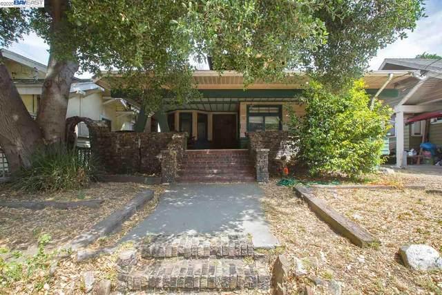 1720 8Th St, Alameda, CA 94501 (#40906381) :: The Grubb Company