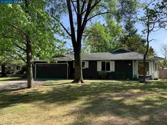 216 Powell Ave, Pleasant Hill, CA 94523 (#40906394) :: The Grubb Company