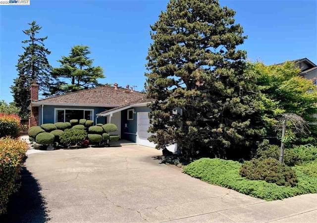405 Kitty Hawk Rd, Alameda, CA 94501 (#40906401) :: The Grubb Company