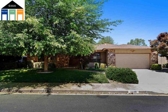 2330 English, Walnut Creek, CA 94598 (#40906402) :: Realty World Property Network