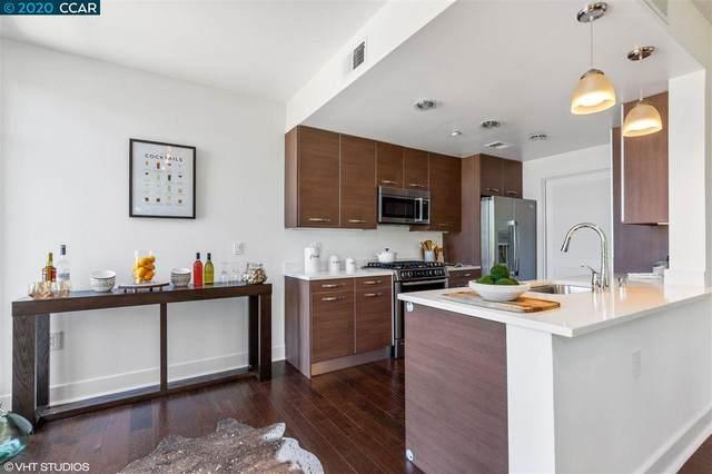 555 Ygnacio Valley Rd #204, Walnut Creek, CA 94596 (#40906409) :: Realty World Property Network