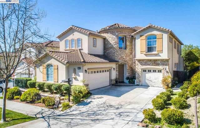 5626 Signal Hill Dr, Dublin, CA 94568 (#40906415) :: Armario Venema Homes Real Estate Team