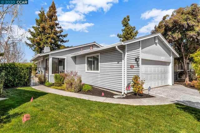 1385 Elderberry Drive, Concord, CA 94521 (#40906417) :: The Grubb Company