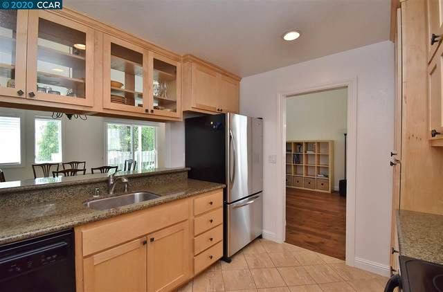 30 Mozden Lane, Pleasant Hill, CA 94523 (#40906423) :: Realty World Property Network