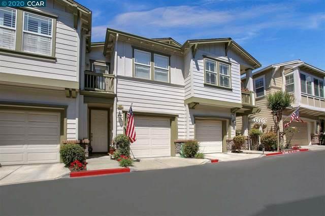 442 Winfield Ln, Danville, CA 94526 (#40906437) :: Realty World Property Network