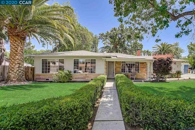 516 Patterson Blvd, Pleasant Hill, CA 94523 (#40906438) :: Realty World Property Network