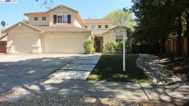 5884 Felicia Ave, Livermore, CA 94550 (#40906441) :: Realty World Property Network