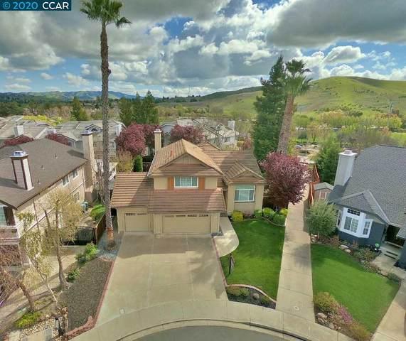300 Windchime Dr, Danville, CA 94506 (#40906453) :: Realty World Property Network
