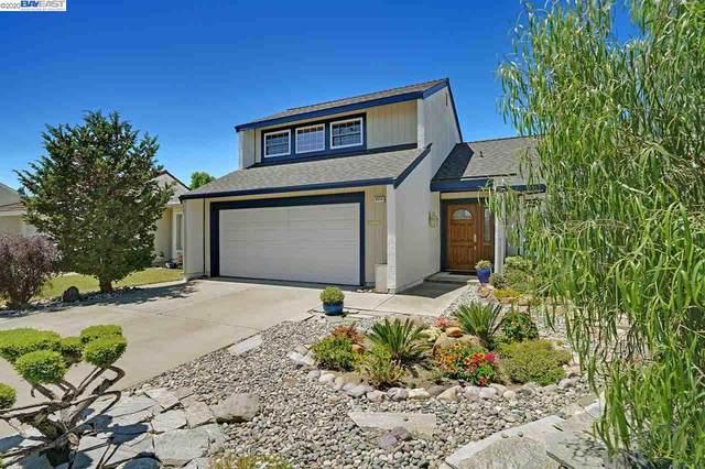4050 Rennellwood Way, Pleasanton, CA 94566 (#40906457) :: Armario Venema Homes Real Estate Team