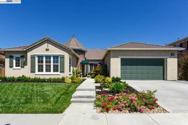 2498 Livorno Ct, Livermore, CA 94550 (#40906466) :: Armario Venema Homes Real Estate Team
