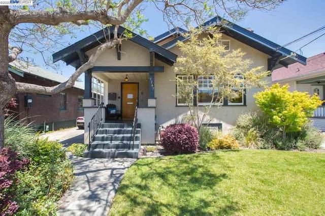 3267 Garfield Ave, Alameda, CA 94501 (#40906476) :: The Grubb Company