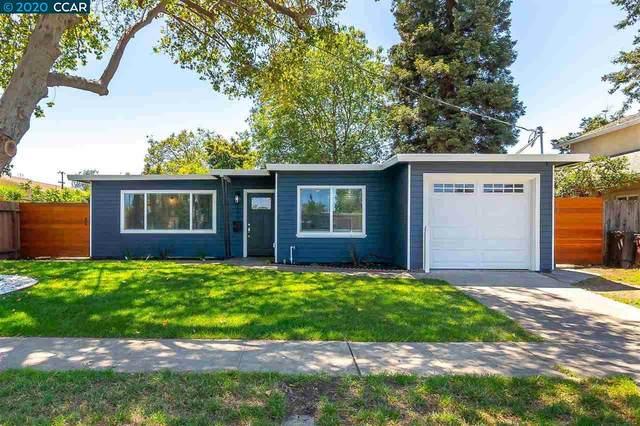 340 Annette Ln, Hayward, CA 94541 (#40906478) :: The Grubb Company