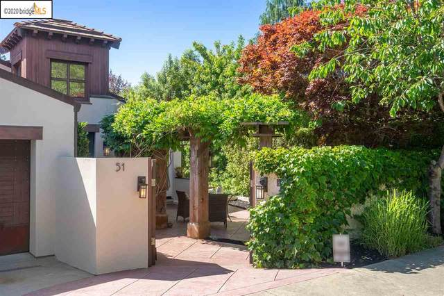 51 Vicente Rd, Berkeley, CA 94705 (#40906488) :: The Grubb Company