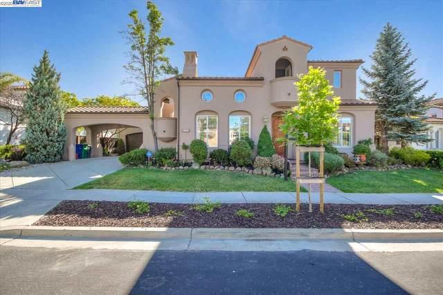 3542 Rosincress Dr, San Ramon, CA 94582 (#40906518) :: Realty World Property Network