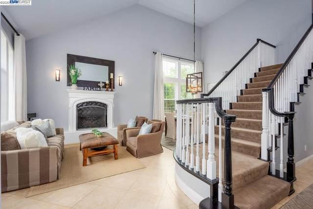 456 Cabonia Ct, Pleasanton, CA 94566 (#40906519) :: Armario Venema Homes Real Estate Team