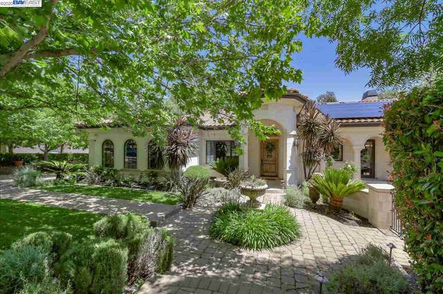8113 War Glory Place, Pleasanton, CA 94566 (#40906525) :: Realty World Property Network