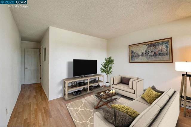 2137 Otis Dr #308, Alameda, CA 94501 (#40906526) :: Blue Line Property Group