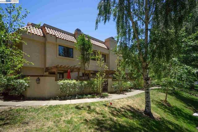 643 Preakness Dr, Walnut Creek, CA 94597 (#40906539) :: Realty World Property Network