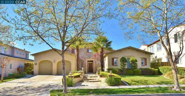 2104 Feathermint Dr, San Ramon, CA 94582 (#40906540) :: Realty World Property Network