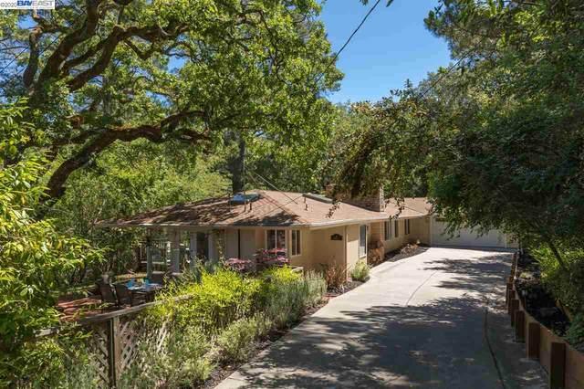11 Moraga Via, Orinda, CA 94563 (#40906544) :: J. Rockcliff Realtors