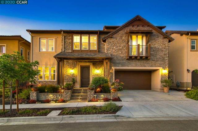 3048 Gritstone St, Danville, CA 94506 (#40906549) :: Realty World Property Network