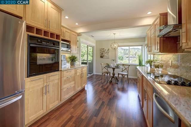 3246 Rossmoor Pkwy #3, Walnut Creek, CA 94595 (#40906562) :: Realty World Property Network