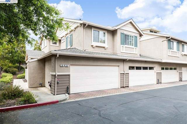 540 Sutter Creek Ln, San Ramon, CA 94583 (#40906565) :: Realty World Property Network