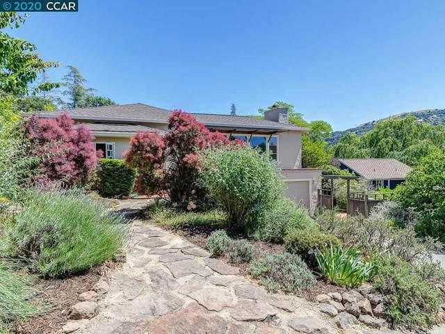 52 Acacia Drive, Orinda, CA 94563 (#40906567) :: J. Rockcliff Realtors