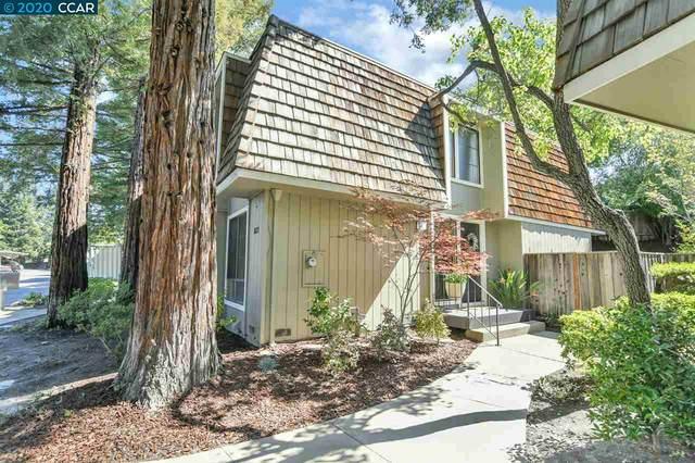 1622 San Luis Rd, Walnut Creek, CA 94597 (#40906569) :: Realty World Property Network