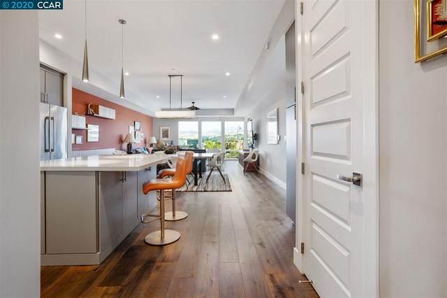 1756 Cole Ave #301, Walnut Creek, CA 94596 (#40906571) :: Realty World Property Network