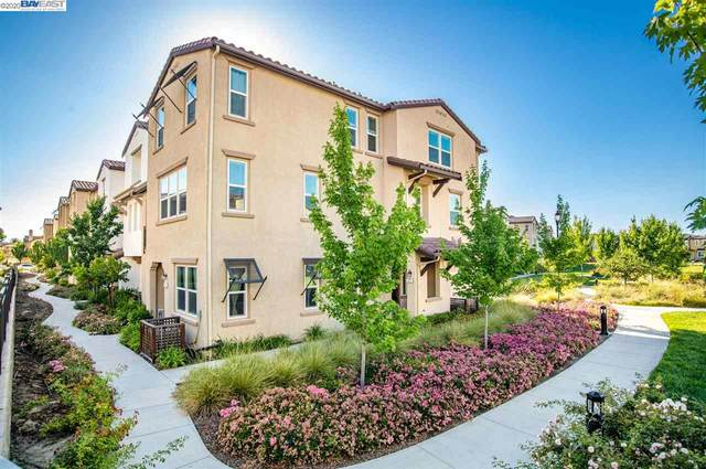 1270 Gusty Loop #3, Livermore, CA 94550 (#40906582) :: Realty World Property Network