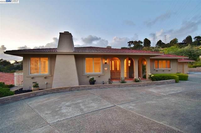 1476 Scenicview Drive, San Leandro, CA 94577 (#40906583) :: The Grubb Company