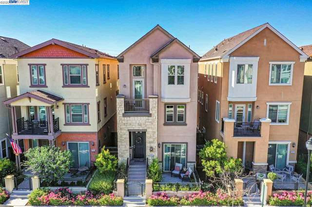 2805 Patcham Cmn, Livermore, CA 94550 (#40906593) :: Realty World Property Network