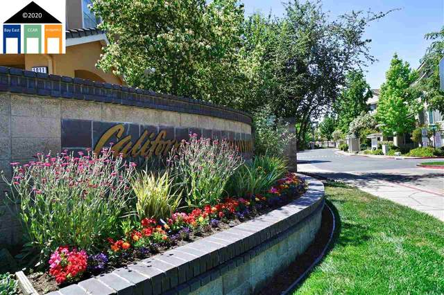 1028 Phoenix, Danville, CA 94506 (#40906608) :: Realty World Property Network