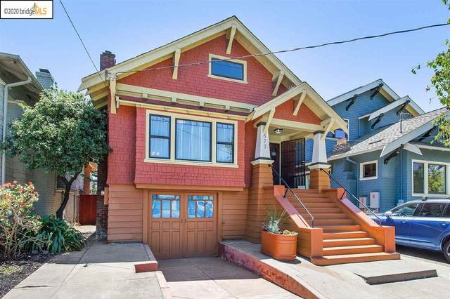 677 42nd St, Oakland, CA 94609 (#40906619) :: The Grubb Company