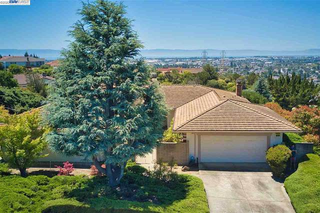 1635 Clearview, San Leandro, CA 94577 (#40906625) :: The Grubb Company