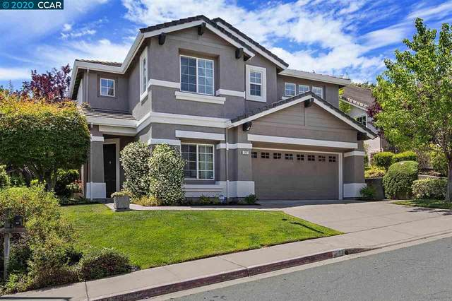 247 Golf Links St, Pleasant Hill, CA 94523 (#40906637) :: Realty World Property Network