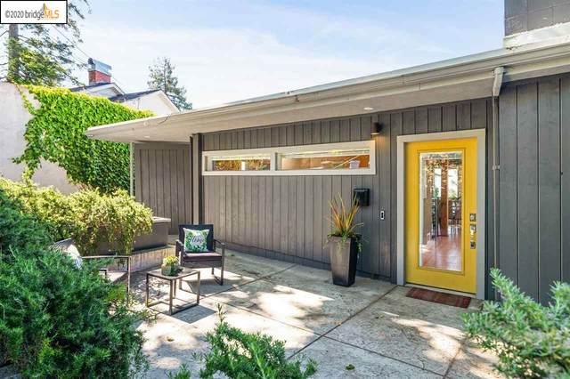 1032 Keith Ave, Berkeley, CA 94708 (#40906644) :: J. Rockcliff Realtors